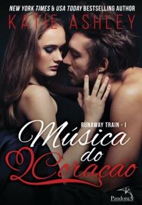 Música do coração Book Cover
