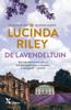 Lucinda Riley - De lavendeltuin kunstwerk