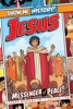 Jesus: Messenger Of Peace!