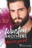 Penny Reid & Uta Hege - Winston Brothers Grafik
