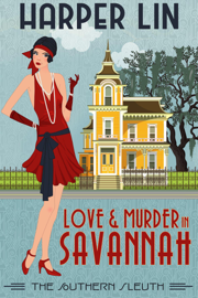 Love and Murder in Savannah