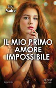 Il mio primo amore impossibile Libro Cover