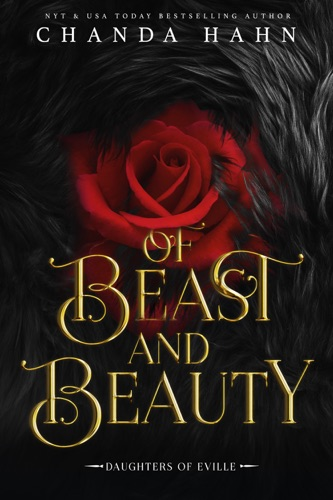 Chanda Hahn - Of Beast and Beauty