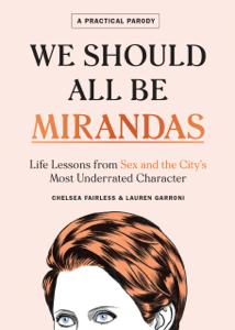 We Should All Be Mirandas Libro Cover