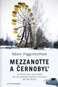 Mezzanotte a Cernobyl' Book Cover