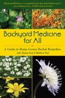 Julie Bruton-Seal & Matthew Seal - Backyard Medicine For All artwork