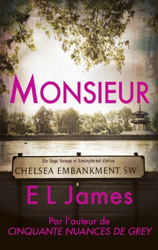 E L James - Monsieur
