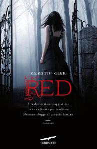 Red Libro Cover