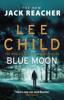 Lee Child - Blue Moon artwork