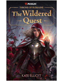 Throne of Eldraine: The Wildered Quest