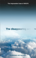 Florence De Changy - The Disappearing Act artwork
