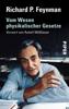 Richard P. Feynman - Vom Wesen physikalischer Gesetze Grafik