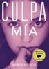 Mercedes Ron - Culpa mía (Culpables 1) portada