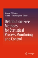 Distribution-Free Methods For Statistical Process Monitoring And Control