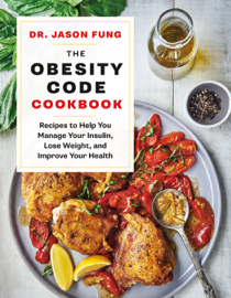 The Obesity Code Cookbook