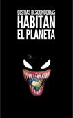 Bestias Desconocidas Habitan el Planeta