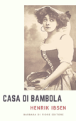 Casa di Bambola Book Cover