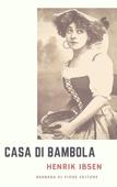 Casa di Bambola Book Cover