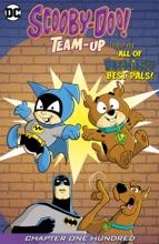 Scooby-Doo Team-Up (2013-2019) #100