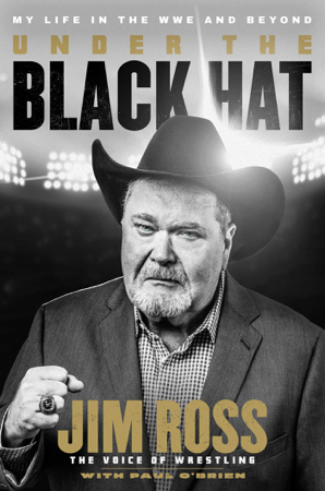 Under the Black Hat - Jim Ross