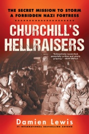 Churchill S Hellraisers