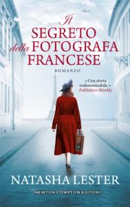 Il segreto della fotografa francese Book Cover