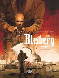 The Bleiberg Project 3. Patient 302