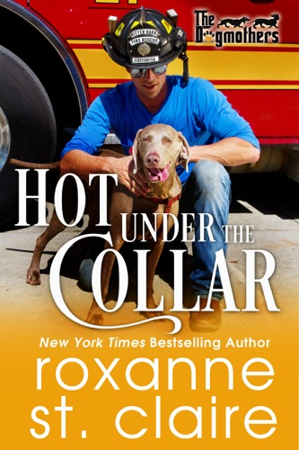 Hot Under the Collar E-Book Download