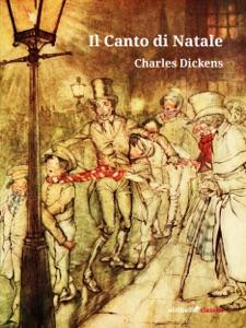 Canto di Natale Book Cover