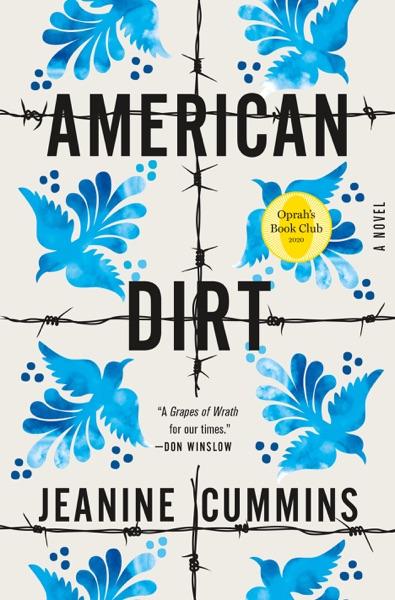 American Dirt (Oprah's Book Club) - Jeanine Cummins book cover