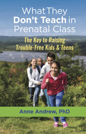 What They Don't Teach in Prenatal Class