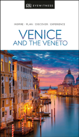 DK Eyewitness Venice and the Veneto