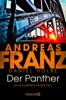 Andreas Franz & Daniel Holbe - Der Panther Grafik