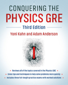 Conquering the Physics GRE: Third Edition