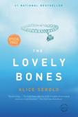 The Lovely Bones - Alice Sebold Cover Art