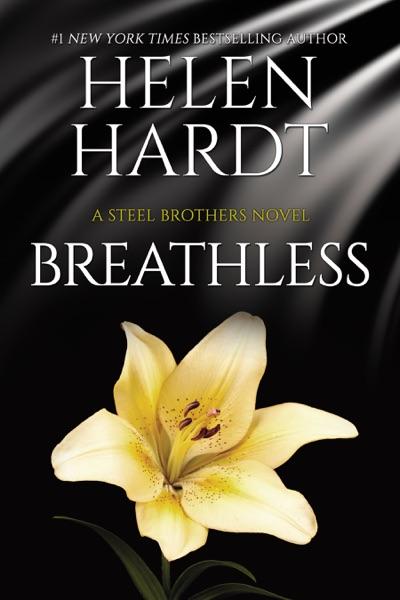 Breathless - Helen Hardt book cover