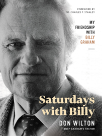 Saturdays with Billy