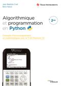 Algorithmique et programmation en Python