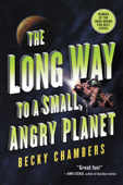 The Long Way to a Small, Angry Planet Book Cover
