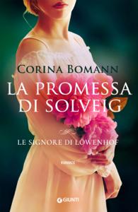 La promessa di Solveig Copertina del libro