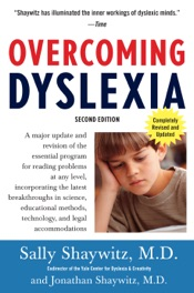 Overcoming Dyslexia (2020 Edition)