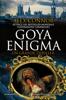 Alex Connor - Goya Enigma Grafik