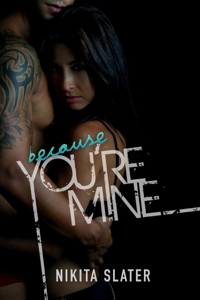 Because You're Mine Book Cover