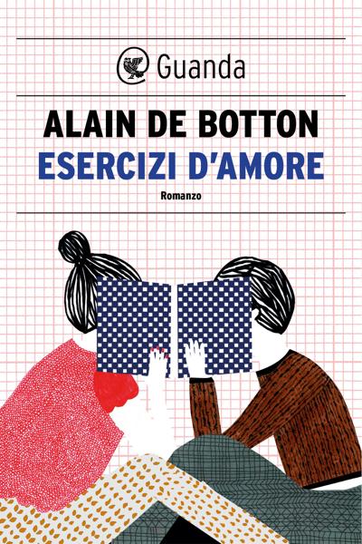 Esercizi d'amore by Alain de Botton