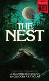 The Nest Paperbacks From Hell