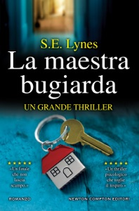 La maestra bugiarda da S.E. Lynes