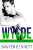 Sawyer Bennett - Wylde artwork