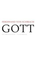 Ferdinand von Schirach - GOTT artwork