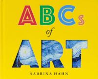 Sabrina Hahn - ABCs of Art artwork