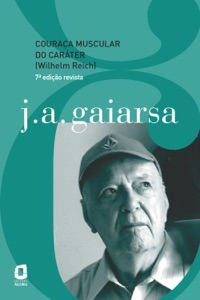 Couraça muscular do caráter (Wilhelm Reich) Book Cover